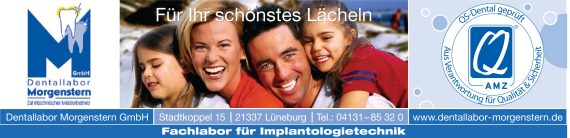 Dentallabor Morgenstern GmbH