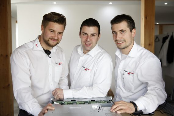 IT-Center Riemer GmbH & Co. KG
